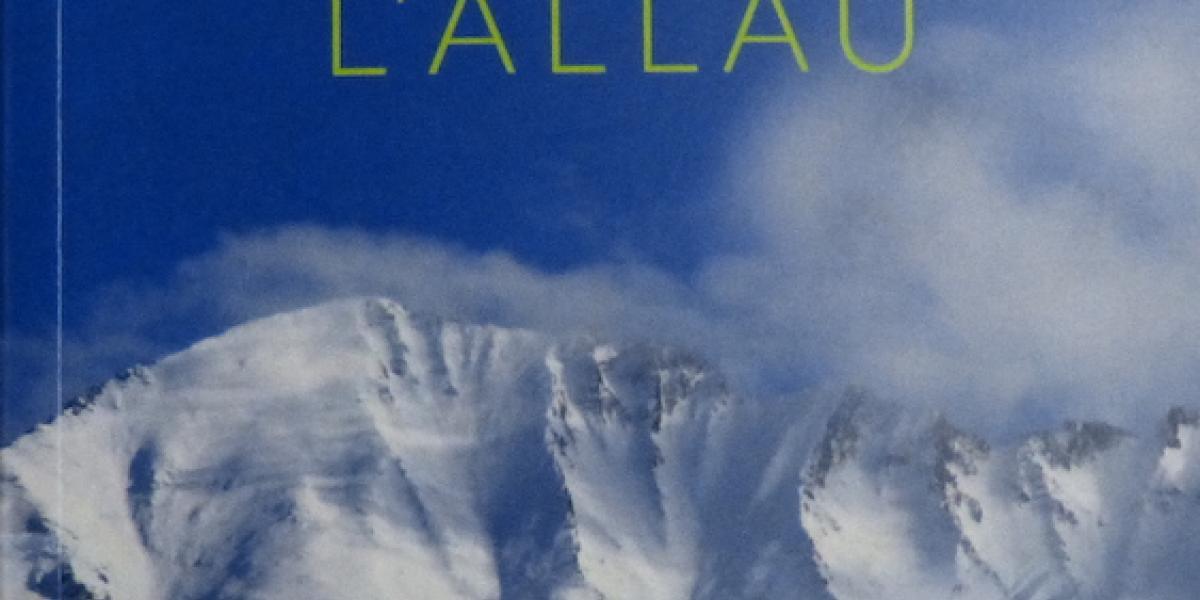 L'Avalanche de Gérard Soutadé aux éditions Trabucaire/SMCGS