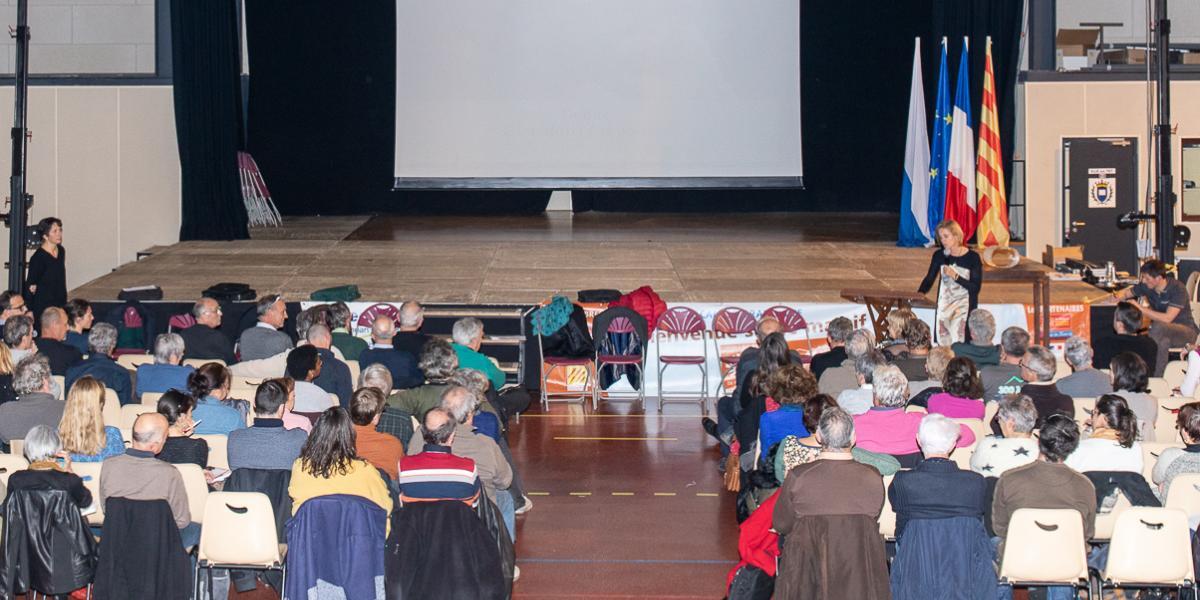 Commission en plénière le 14 janvier à Ille-sur-Tet
