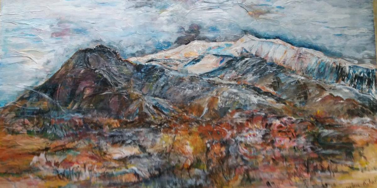 L'automne - La tardor / M.Ribeil