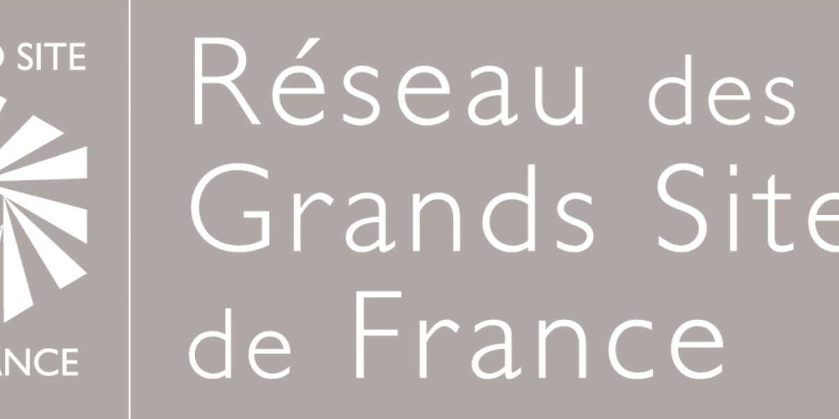 Logo du réseau des Grands Sites de France