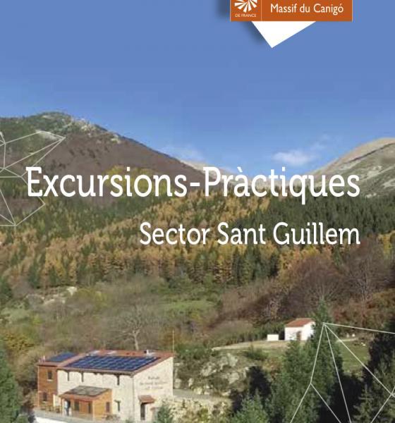 Rando-pratique secteur Sant Guillem / SMCGS