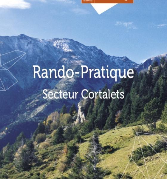 Rando-pratique secteur Cortalets / SMCGS