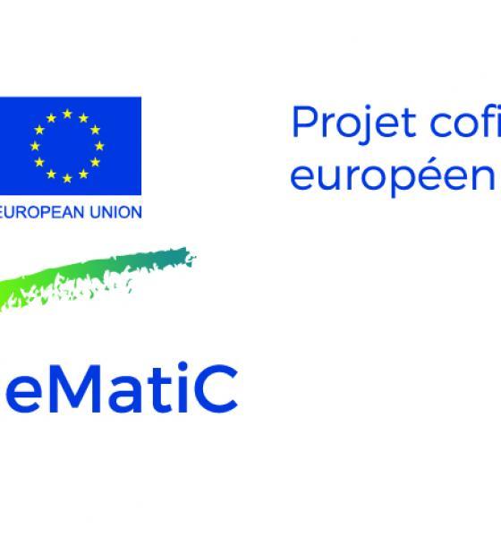 Projet cofinancé par Interreg Méditerranée et le Fonds européen de développement régional